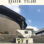 A Perfect 24 Hours in Krakow, Poland 4