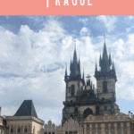 A Perfect One Day in Prague Itinerary 1