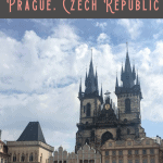 A Perfect One Day in Prague Itinerary 3