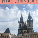 A Perfect One Day in Prague Itinerary