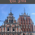 A Perfect One Day in Riga Itinerary 2