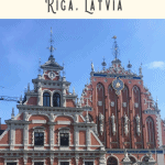 A Perfect One Day in Riga Itinerary 3