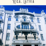 A Perfect 24 Hours in Riga 4