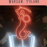 A Perfect One Day in Warsaw Itinerary