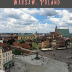 A Perfect 24 Hours in Warsaw, Poland 3