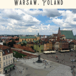 A Perfect 24 Hours in Warsaw, Poland 4