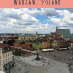 A Perfect 24 Hours in Warsaw, Poland