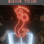 A Perfect One Day in Warsaw Itinerary 3