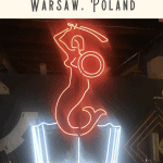 A Perfect One Day in Warsaw Itinerary 4
