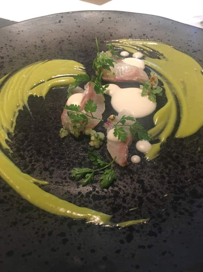 platter restaurant warsaw
