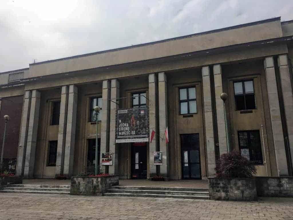 Museum of Nowa Huta