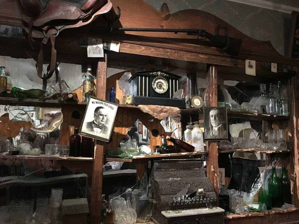 prohibition museum savannah