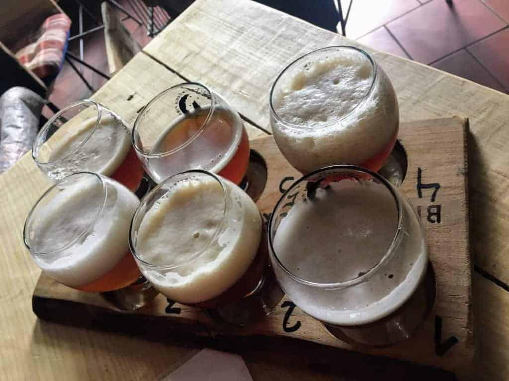 craft beer krakow