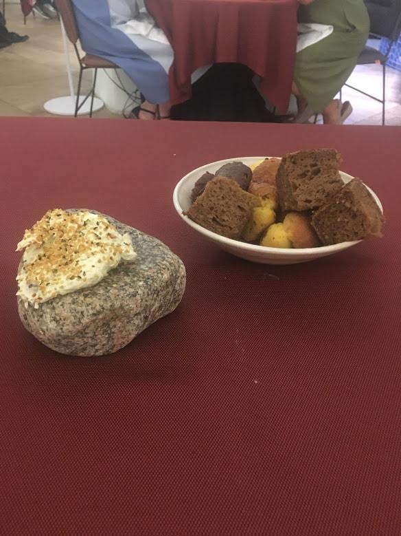 amandus vilnius bread