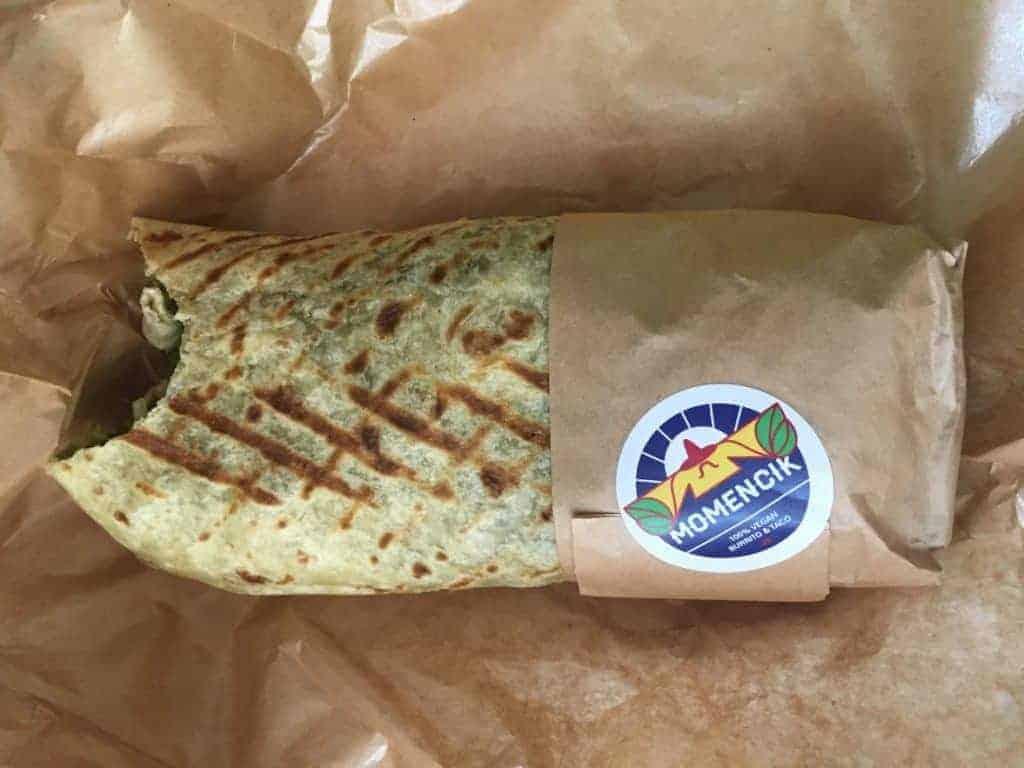 momencik warsaw burrito