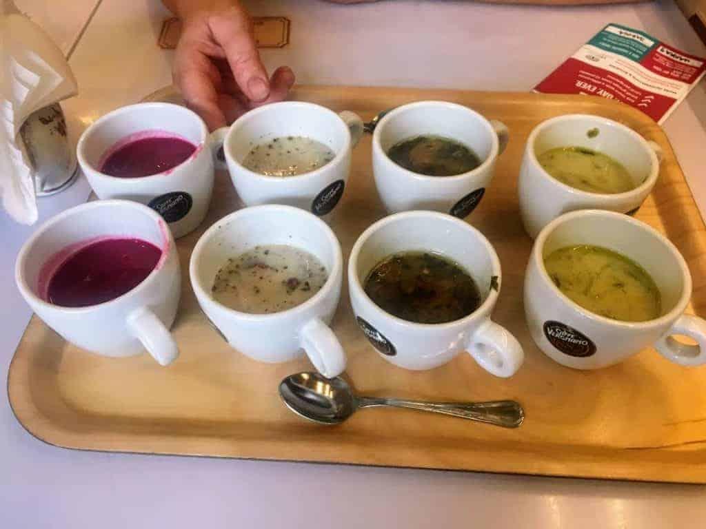 krakow soup