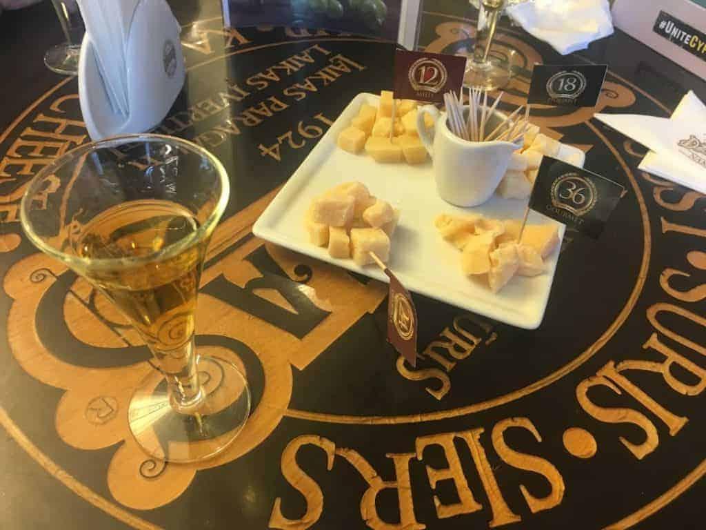 dzugas cheese