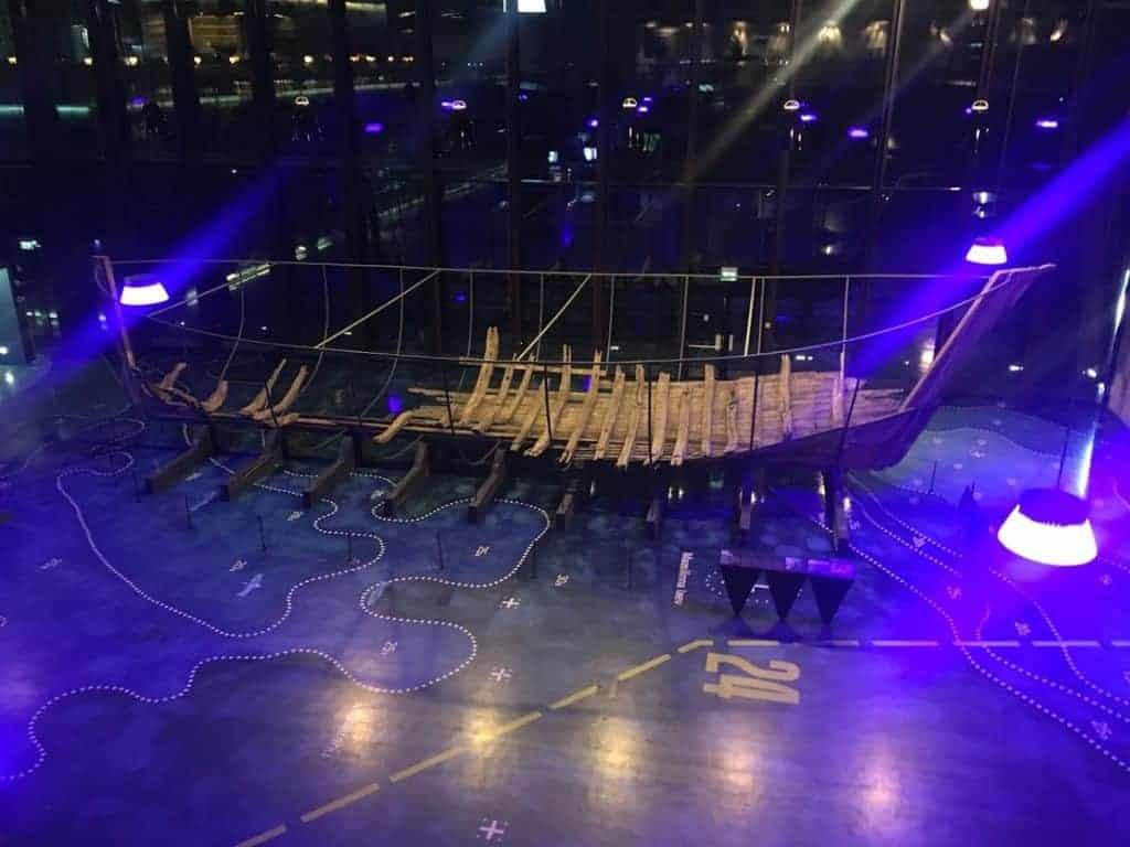 maasilinna ship
