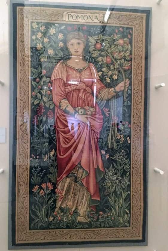 tapestry riga