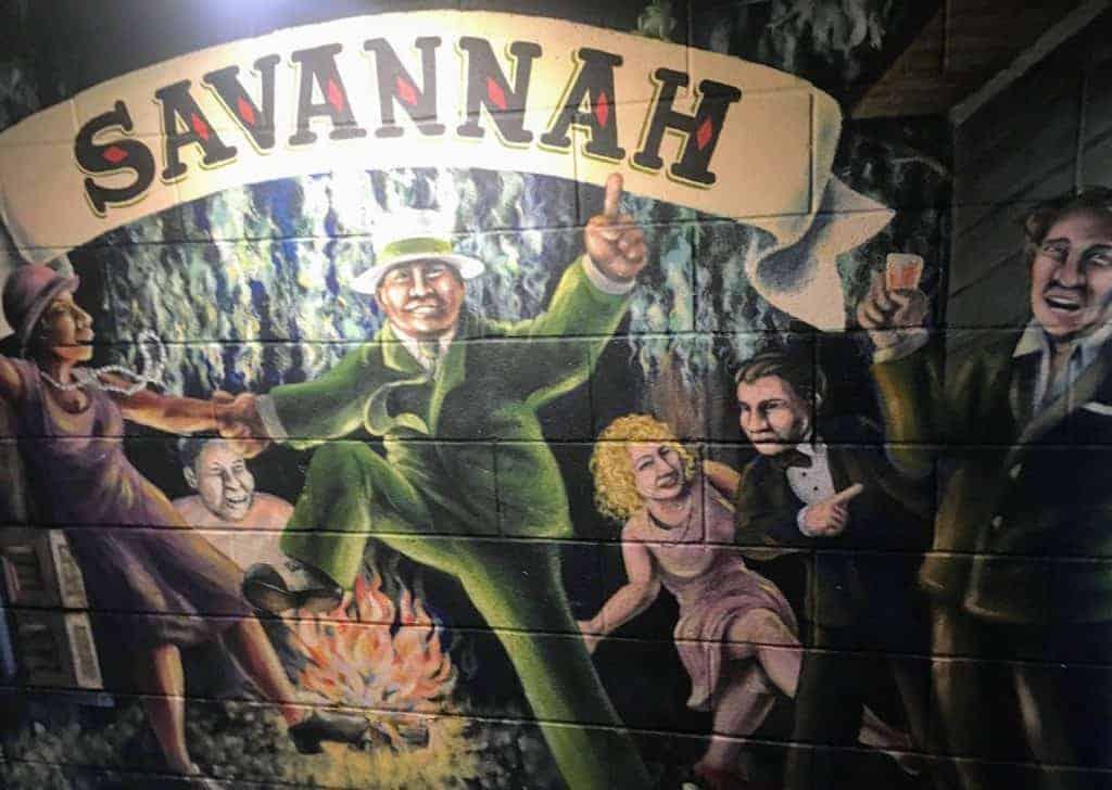 A Perfect Savannah in a Day Trip 4
