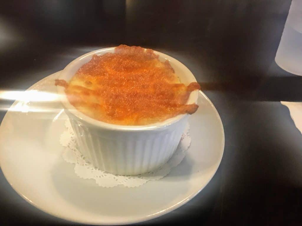 scottish shepherd's pie