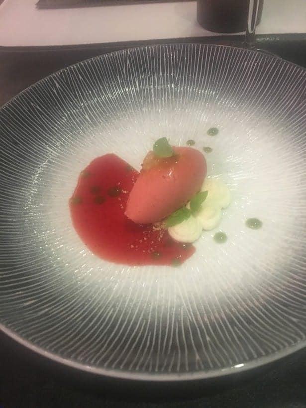 strawberry amarilys krakow