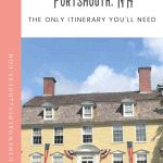 Downtown Portsmouth NH: A Perfect 24 Hours 1