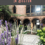 A Perfect One Day in Boston Itinerary 1