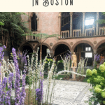 A Perfect One Day in Boston Itinerary 2