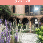 A Perfect One Day in Boston Itinerary