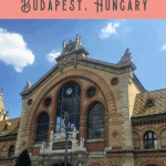A Perfect 24 Hours in Budapest 2