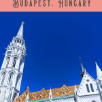 A Perfect One Day in Budapest Itinerary 2