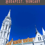 A Perfect One Day in Budapest Itinerary 3