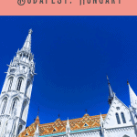 A Perfect One Day in Budapest Itinerary 5
