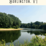 A Perfect Burlington Walking Tour 4