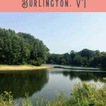 A Perfect Burlington Walking Tour