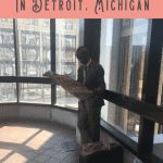 A Perfect 24 Hours in Detroit, Michigan