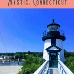 Best Mystic Seaport Things to Do 1