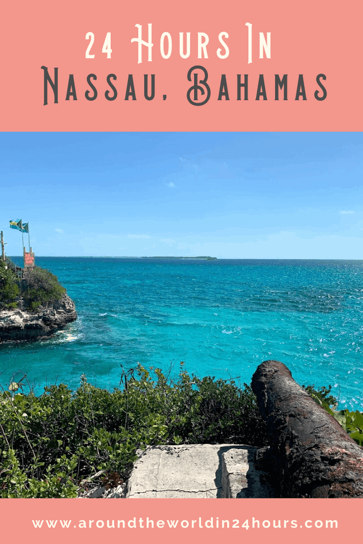 Things to Do in Nassau Port: A Perfect 24 Hours