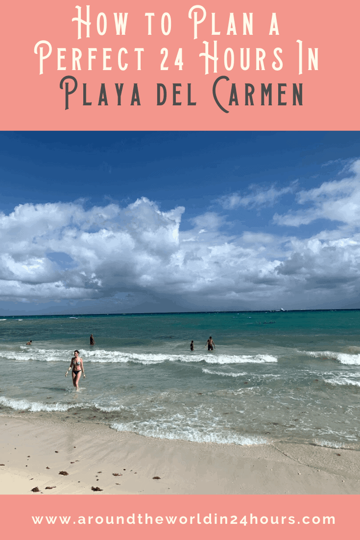 Best Playa del Carmen Excursions: A Perfect 24 Hours