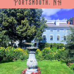 Downtown Portsmouth NH: A Perfect 24 Hours