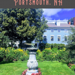 Downtown Portsmouth NH: A Perfect 24 Hours 3