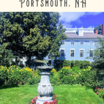 Downtown Portsmouth NH: A Perfect 24 Hours 4