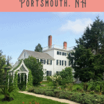 Best Things to do in Portsmouth NH