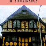 A Perfect 24 Hours in Providence, Rhode Island 1
