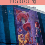 A Perfect One Day in Providence Tour