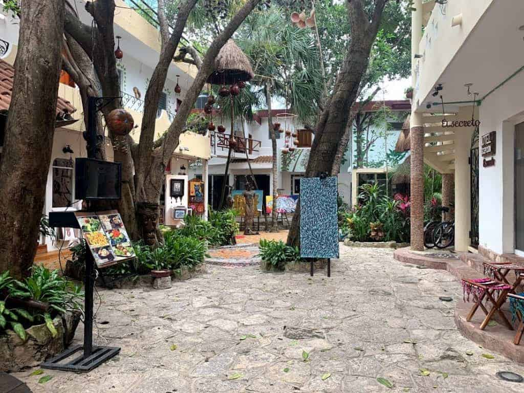 playa del carmen shopping and things to do