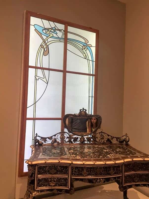 hector guimard risd museum