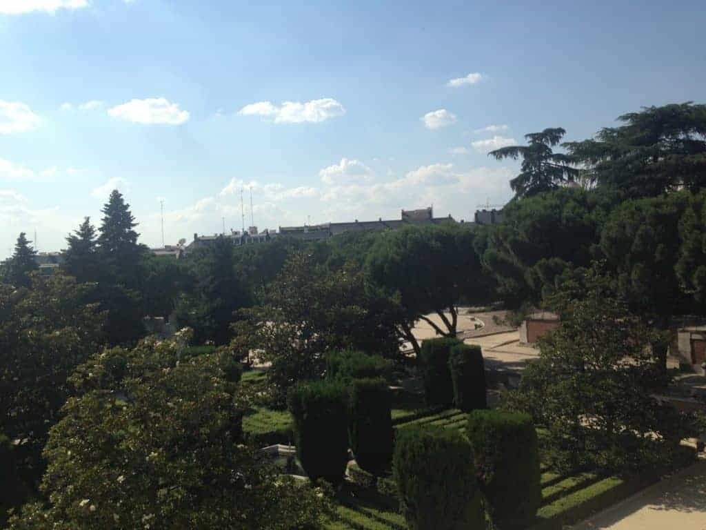 24 Hours in Madrid 4