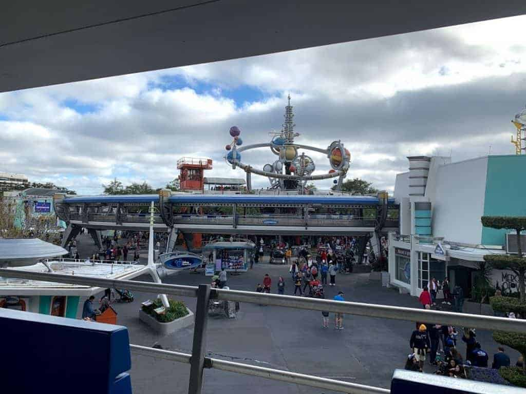 tomorrowland people mover